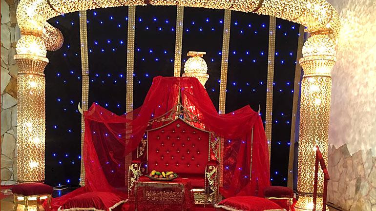 Kral Dügün Salonu