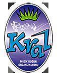Kral Dügün Salonu Logo